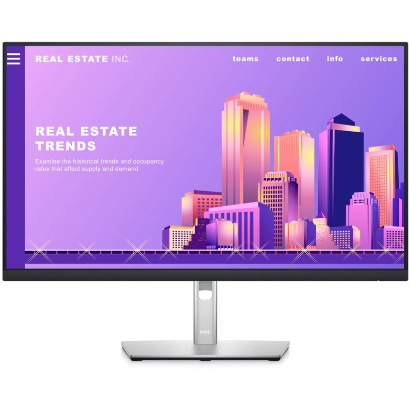 Monitor Dell | P2722H | Ekran: 27\