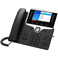 IP Phone 8861 5xlines 3PCC