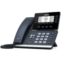 Telefon VoIP 12 kont SIP SIP-T53