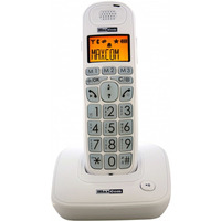 MC6800 BIALY TELEFON DECT BB