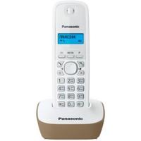 KX-TG1611 dect white/beige