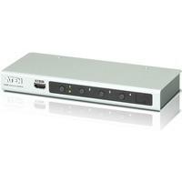 Przełącznik 4-portowy 4K HDMI VS481B
