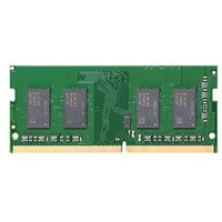 Pamięć DDR4 non-ECC Unbuffered SODIMM D4NESO-2666-4G 266Mhz 1, 2V