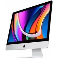 27 iMac Retina 5K: 3.1GHz 6-core 10th Intel Core i5, RP5300/256GB