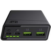 PowerBank PowerPlay20 20000mAh 2x USB-C PD 18W 2x USB