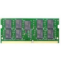 Pamięć DDR4 ECC SODIMM 4GB D4ES01-4G Unbuffered