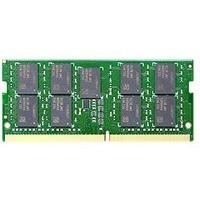 Pamięć DDR4 ECC SODIMM 8GB D4ES01-8G Unbuffered