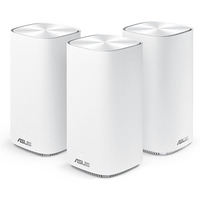 System WiFi ZenWiFi CD6 AC1500 1-pak Biały
