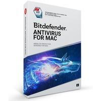 *BitDefender AV Mac 3Stan.3Lata BDAM-N-3Y-3D