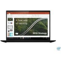 Ultrabook ThinkPad X1 Nano Gen 1 20UN0066PB W10Pro i7-1160G7/16GB/1TB/INT/13.0 2K/Black/3YRS Premier Support + Co2 Offset