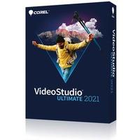 VideoStudio Pro 2021ML Ultimate VS2021UMLMBEU