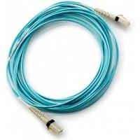 Kabel światłowodowy wielomodowy LC/LC (2m) AJ835A
