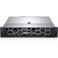 #R7515 AMD EPYC 7282 8x3, 5 16GB H730P 1x480GB SSD iDEn 1x750W 3Y