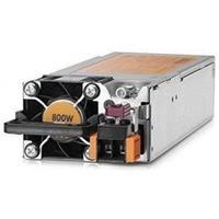 Zasilacz 800W FS Ti Ht Plg L HPwrSplyKit865438-B21