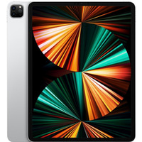 iPad Pro Wi-Fi + Cellular 12.9 1TB Silver