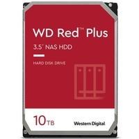 Dysk HDD Red Plus 10TB 3, 5´´ CMR 256MB/7200RPM Class