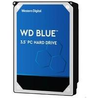 Dysk Blue 2TB 3, 5´´ 256MB SATAIII 7200 RPM