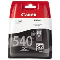 Tusz Canon PG540 do MG-2150/3150 | 180 str. | black