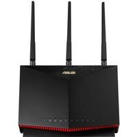 Router 4G-AC86U LTE 4G 4LAN 1USB 1SIM