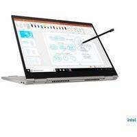 Ultrabook ThinkPad X1 Titanium 20QA0030PB W10Pro i7-1160G7/16GB/1TB/INT/LTE/13.5 QHD/Touch/Titanium/3YRS Premier Support