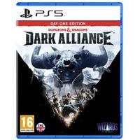 Gra PS5 Dungeons & Dragons Dark Alliance D1
