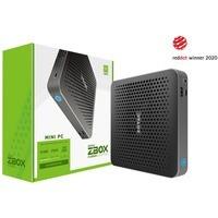 Mini PC ZBOX MI623 EDGE i3-10110U 2DDR4/SODIMM HDMI/DP