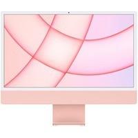 iMac 24 M1 Chip 8-Core CPU 8-Core GPU/16GB /512GB Pink