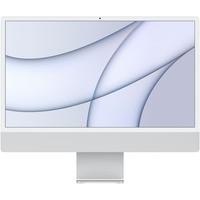 iMac 24 M1 Chip 8-Core CPU 7-Core GPU/16GB /256GB Silver