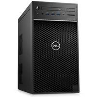 Precision 3650MT Win10Pro i5-11500/512GB SSD/1TB HDD/16GB/DVDRW/Nvidia P620/KB216/MS116/3Y BWOS