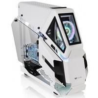 obudowa - AH T600 Snow Edition Tempered Glass