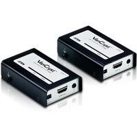 Rozdzielacz HDMI/IR Cat 5 Extender 1080p@40m