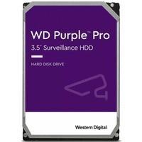 Dysk wewnętrzny WD Purple Pro 8TB 3, 5 256MB SATAIII/72000rpm