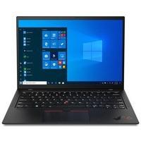 Ultrabook ThinkPad X1 Carbon 9 20XW007YPB W10Pro i7-1165G7/16GB/1TB/INT/LTE/14.0 WQUXGA/Black/3YRS Premier Support