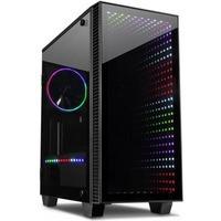 Obudowa PC X-608 INFINITY ARGB USB 3.0