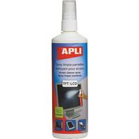 Spray do czyszczenia ekranów TFT/LCD APLI, 250ml