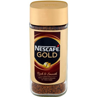 Kawa NESCAFE GOLD 200g rozpuszczalna