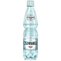 Woda CISOWIANKA 0.5L (12szt) niegazowana