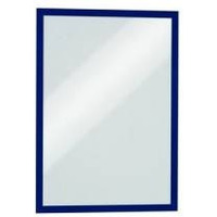 Ramka magnetyczna niebieska A4 AS135 2x3