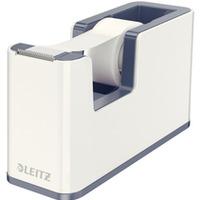 Podajnik taśmy klejącej Leitz WOW biały 53641001