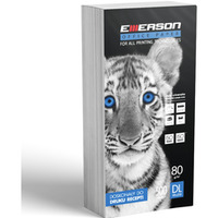 Papier xero DL 210x99 1/3 A4 biały TIGER (receptowy) (500 arkuszy)