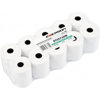 Rolki termiczne 57x10m (10) EMERSON rt05710wkbpaf BPA FREE bez bisfenolu