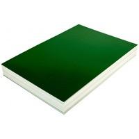 Karton CHROMOLUX zielony A4 DATURA/NATUNA 100szt