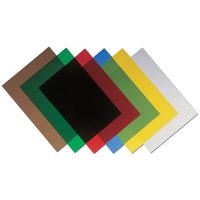 Okładki przezroczyste A4 FELLOWES 150mic (100szt.) 5376001