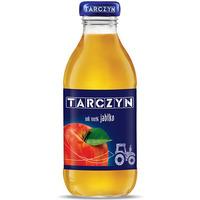 TARCZYN sok JABŁKOWY 300ml butelka szkło