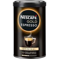 Kawa NESCAFE GOLD ESPRESSO 95g puszka rozpuszczalna
