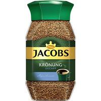 Kawa JACOBS KRONUNG DECAFF bez kofeiny 100g rozpuszczalna