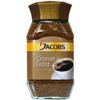 Kawa JACOBS CRONAT GOLD 200g rozpuszczalna