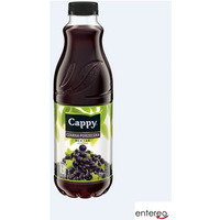 Sok CAPPY CZARNA PORZECZKA 1L butelka PET