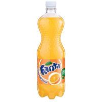 Napój FANTA POMARAŃCZA 0.85L butelka PET