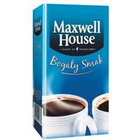 Kawa MAXWELL HOUSE BOGATY SMAK miel.500g